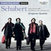 Schubert Vol.6 Cover klein